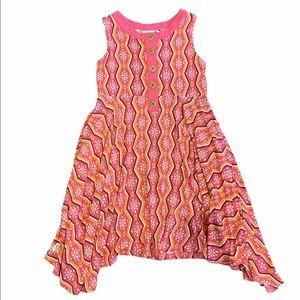 Wildflower dress size 6